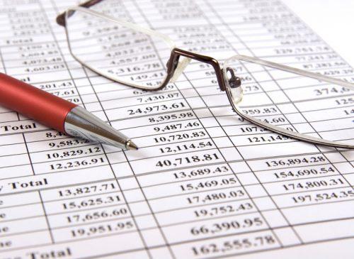 Deugefin Finanzbericht