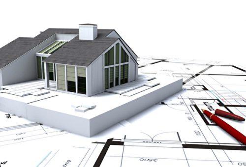 Wohnprojektmodell